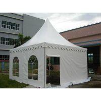 尖顶帐篷提供