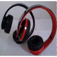 深圳比扬达蓝牙插卡FM收音BL-13耳机