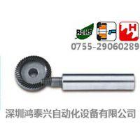 KHK高传动比准双曲面锥齿轮MHP1-3045L