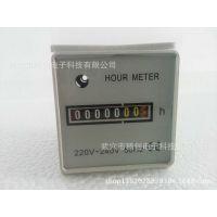 工业计时器,累计时间表,机械式计时器,HM-1 ,HM-2,hourmeter