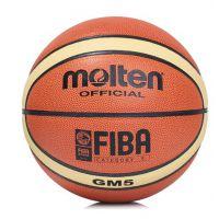 正品特价 摩腾Molten  BGM5 GM5 5号青少年用篮球 室内外通用