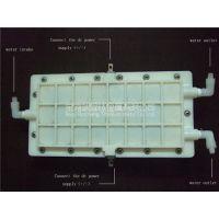 电解酸碱性水用电解水槽 电解水机用贵金属电解槽