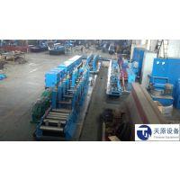 江阴天原设备TY32高频焊管机组