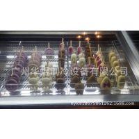 冰友牌-25度侧板款卧式冰棒展示柜冰淇淋冷藏柜