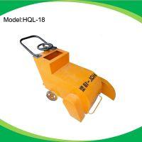 厂家直销HQL-18电动水泥路面切缝机