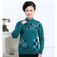 中老年便宜毛衣批发库存童装毛衣打底衫低价处理厂家直销