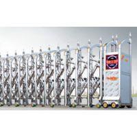 供应金嘉豪电动伸缩门 主营:伸缩门 提升门 铝艺门 产品分类:高效