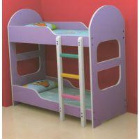 成都实木幼儿园家具实木幼儿园床
