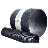 湖南聚乙烯塑钢缠绕排水管、聚乙烯塑钢缠绕管、湖南HDPE聚乙烯塑钢缠绕管