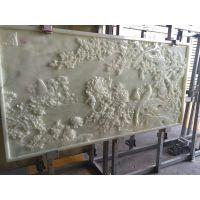 济南的石头雕刻机厂家