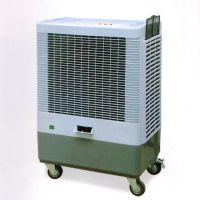 夏季热销移动式蒸发湿帘冷风机商店用环保冷风机