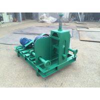 电动滚弯机 蔬菜大棚弯管机 三轴立式电动滚弯机