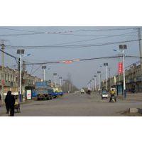 出售普烁专业生产6米30w太阳能路灯防尘防水城镇道路亮化工程必选,名企推荐专业的6米30w太阳能路灯