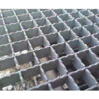 武汉博达品牌钢格板厂家报价 洗车房沟盖板规格 井字格栅板