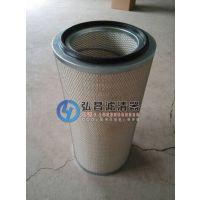 厂家供应直销3266高效覆膜除尘滤筒