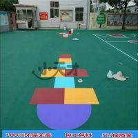 哪里可以做幼儿园活动场地 画儿童卡通图案 用环保无毒材料做 丙烯酸水性材料