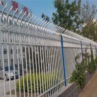 锌钢护栏 小区锌钢护栏/材料/质量