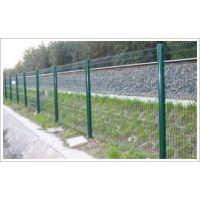 湖北武汉哪个厂家有做铁路沿线护栏围网经验的?样品现货齐全,价格低