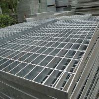 【镀锌钢格板】排水沟盖板 优质热镀锌 钢格板护栏大量现货 河南 山东 青岛 济南等多地供应