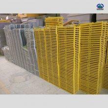 组合式横二表箱尺寸 玻璃钢SMC模压电表箱哪卖 河北华强