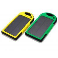 大容量太阳能手机移动电源工厂批发 质量保证