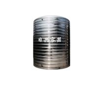 不锈钢水箱专业生产厂家 -日兴蓄水容器厂生产304不锈钢水箱