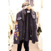 韩国女装一手货源代理 公主 外套 H04020323