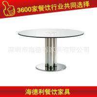 火拼热卖 美式乡村实木餐桌定做厂家批发饭桌餐桌椅组合