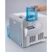 新型农村合作医疗IC卡打印机|CX7000证卡打印机