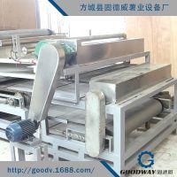 薯类淀粉加工机械设备厂家直销 全自动粉丝机 多功能大型粉条机