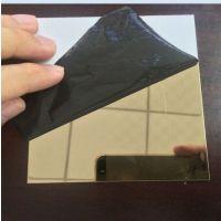8K镜面304钛金板,顺德拉丝无指纹不锈钢板,304冷轧不锈钢板
