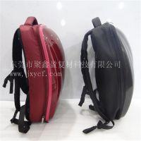 JXY碳纤维多功能登山包旅行包,休闲包双肩包 全碳纤维制造