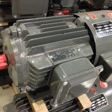 供应4极上海德东电机厂YVF2系列变频三相异步电动机0.55KW-315KW