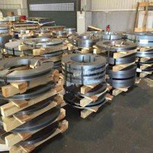 供应60CrMnBA超薄锰钢带 C75E冲压弹簧钢板
