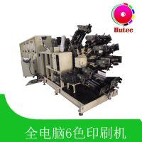 印刷市场上最闪亮的新产品-胡记全电脑软管六色印刷机
