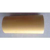 金属五金标牌面板粘接用PET双面胶BT3782/BT3782B