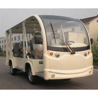 扬州电动观光车|无锡德士隆电动科技|18座电动观光车