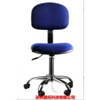 maxsharer厂家直销防静电椅PU椅净化防静电椅工作椅子铝合金脚杯防静电净化椅