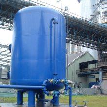 矿用反渗透软化除垢设备技术指标