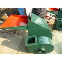 玉米秸秆专用粉碎机 高效节能锤片式粉碎机 鼎信品质保证