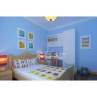 梵客家装|红磡领世郡116平米|现代简约三居室|装修效果图