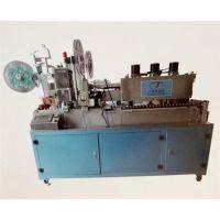 中山电池套膜机、电池套膜机哪家好、电池套膜机机器