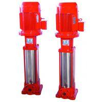 河北消防水泵 泉柴XBD8/55.6-150L-250I单级消防泵 喷淋泵