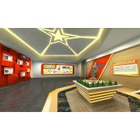 3d虚拟展厅制作与VR现实展馆设计服务商