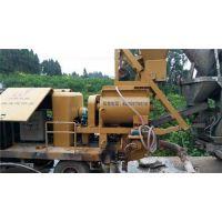 力源机械(图),搅拌拖泵价格,昭通市搅拌拖泵
