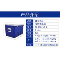 冷链运输 冷藏箱保温箱实时打印 液晶显示无线上传山东济南