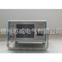 苏威SWBY660微机继电保护测试系统 测试精度高继电校验仪