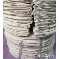 笼屉布生产厂家现货批发直径60厘米纯棉加浆蒸笼布定做各种规格笼屉布