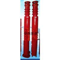 深井潜水泵(铸铁) 型号:HZY4-200QJ40-104/8 库