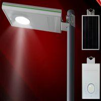 北京怀能欧式庭院灯LED户外庭院灯太阳能LED灯12W太阳能街灯太阳能小路灯